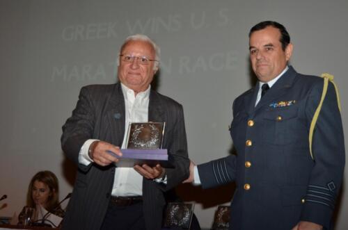 Δ. Κυριακίδης - Εκπρόσωπος ΑΓΕΑ